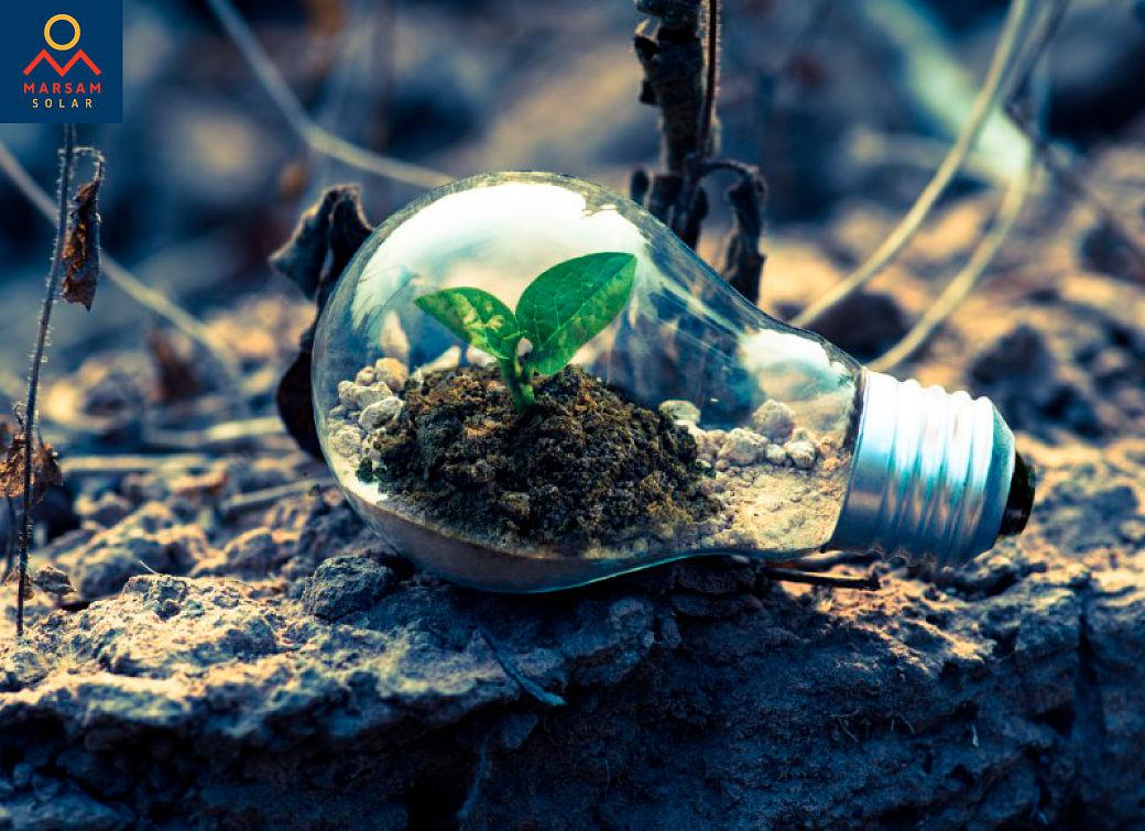 Efectos Tierra Energía