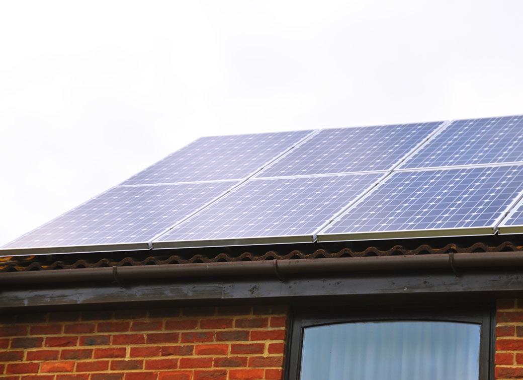 ventajas instalar paneles solares